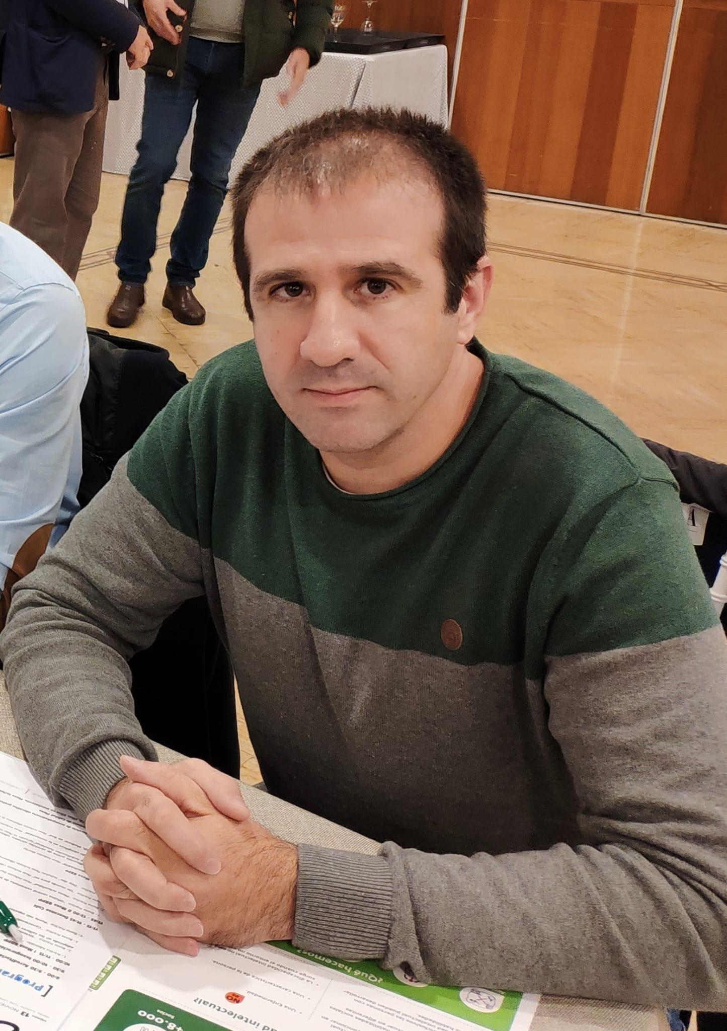 Luis Miguel García - Presentación Aula Abierta PLACEAT