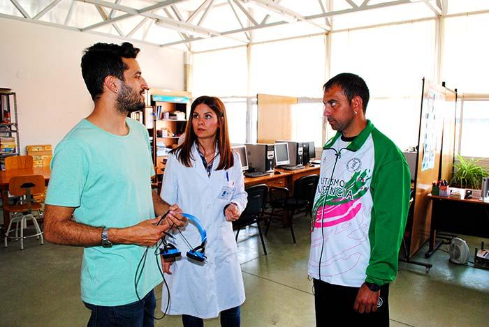 24 Horas con Víctor Domínguez, usuario de la Asociación PLACEAT de Plasencia