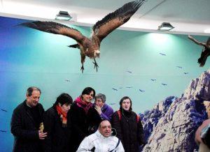 PLACEAT en la Feria Internacional de Turismo Ornitológico FIO 2015
