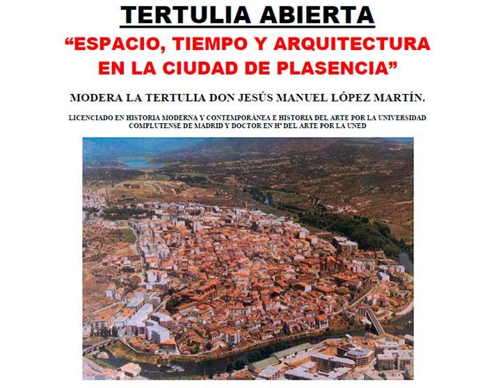 Tertulia Abierta Pedro de Trejo