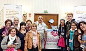 PLACEAT en el III Encuentro de Voluntariado FEAPS