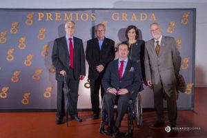 PLACEAT en los Premios GRADA