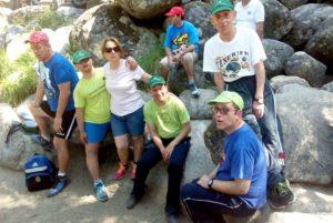 PLACEAT realiza actividades en la Naturaleza