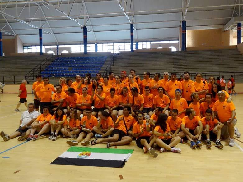 PLACEAT en el Campeonato de España por Autonomías - San Fernando