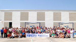 Romería PLACEAT 2015