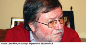 Manuel López Risco