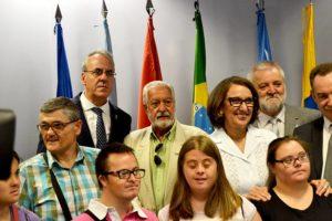 PLACEAT en el Programa Iberoamericano Down