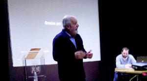 Conferencia del Presidente de PLACEAT en Galisteo