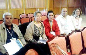 Encuentro de Hermanos de personas con Discapacidad Intelectual de la Asociación PLACEAT de Plasencia