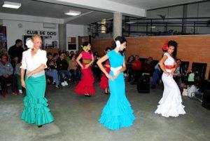 Asociación de Mujeres Rurales de Plasencia en PALCEAT