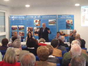 Asamblea de Primavera en San Gil