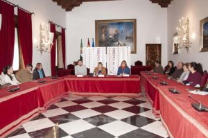 Jornada Diputación