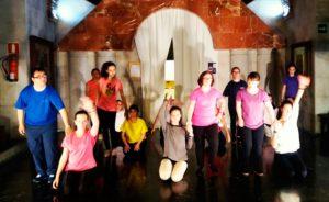 PLACEAT danza en la Semana de los Museos
