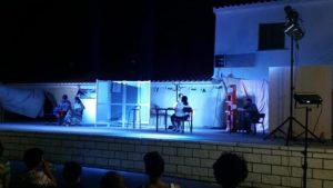 El Grupo de Teatro Placeat, estrena obra en San Gil