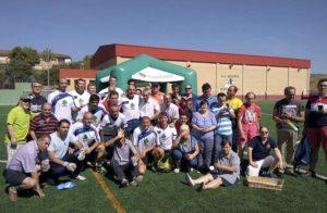 Torneo de Fútbol-7 a favor de PLACEAT