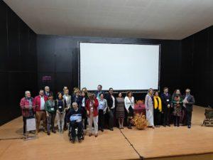 II CONGRESO IBEROAMERICANO SOBRE COOPERACIÓN, INVESTIGACIÓN Y DISCAPACIDAD
