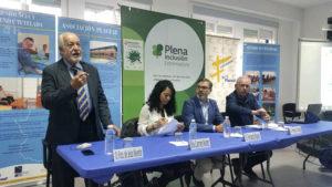 IV Encuentro de Voluntarios de Plena Inclusión Extremadura en PLACEAT
