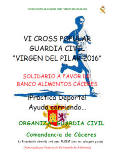 Cross Popular Guardia Civil