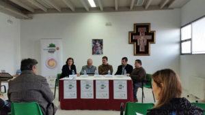 Jornadas Tercer Sector Caritas Plasencia