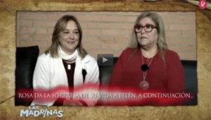 """Belén Barroso, Profesional de PLACEAT, protagonista en el Programa """"Las Madrinas"""" de Canal Extremadura"""