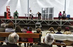 Teatro Aldehuela