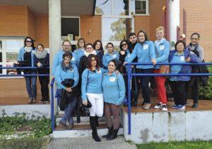 Visita Escuela Profesional Valle Ambroz VIII