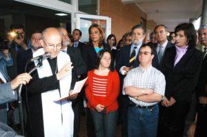 XII Aniversario Inauguración del CISPLA