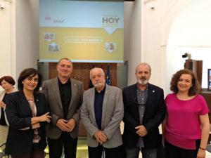 """PLACEAT en la Presentación de """"HOY Solidario"""" del Diario HOY"""