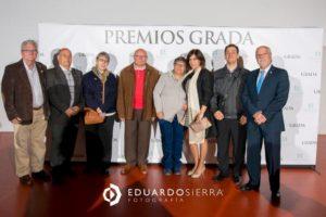PLACEAT en la IX Edición de los Premios Grada