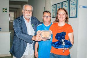 Premios mejor Tortilla y Empanada de PLACEAT