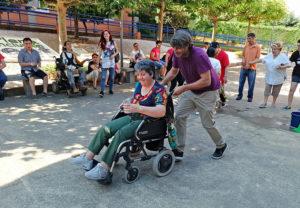 Semana Especial en PLACEAT: Puertas abiertas, Marcha a San Gil y Día del CISPLA