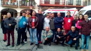 Agradecimiento a la Diputación de Cáceres por hacer posible el Programa de Ocio Inclusivo en PLACEAT
