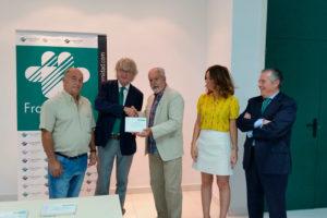 Premio Bonus a PLACEAT de la Fraternidad Muprespa