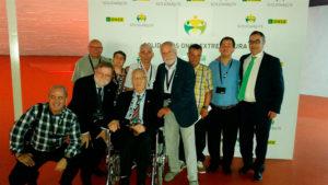 PLACEAT en los Premios Solidarios de la ONCE 2017
