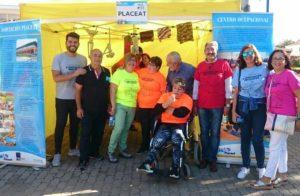 II Jornadas de Diputación Inclusiva en Alcuescar