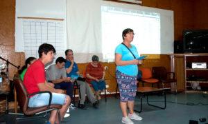 La Historia de la Tertulia PLACEAT en el Centro Sociosanitario