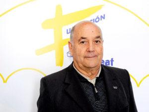 """Valeriano Pablo, Vicepresidente de PLACEAT, nombrado """"Abuelo Mayorga 2017"""""""