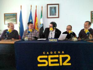 Participamos en Hoy por Hoy Extremadura