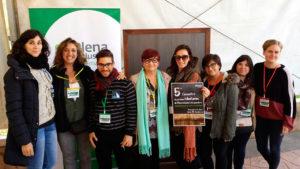 V Encuentro de Voluntariado de Plena Inclusión Extremadura