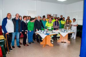 Celebramos el 19 Aniversario de Centro Especial de Empleo PLASER (Placeat Servicios)