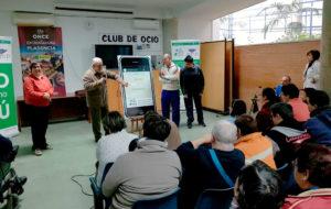 Asamblea de Usuarios para tratar el significado del Lema 2018