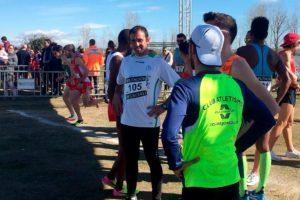 XLVIII Gran Premio de Campo a Través de Diputación Provincial de Cáceres en Moraleja