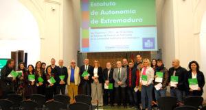 Presentación del Estatuto de Autonomía en Lectura Fácil