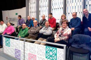 """PLACEAT en el Programa de TV """"Vive la Tarde"""" de Canal Extremadura."""
