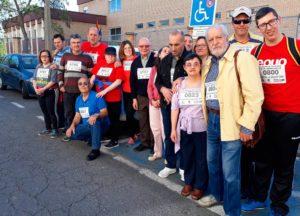 Marcha Solidaria CEIP Miralvalle 2018