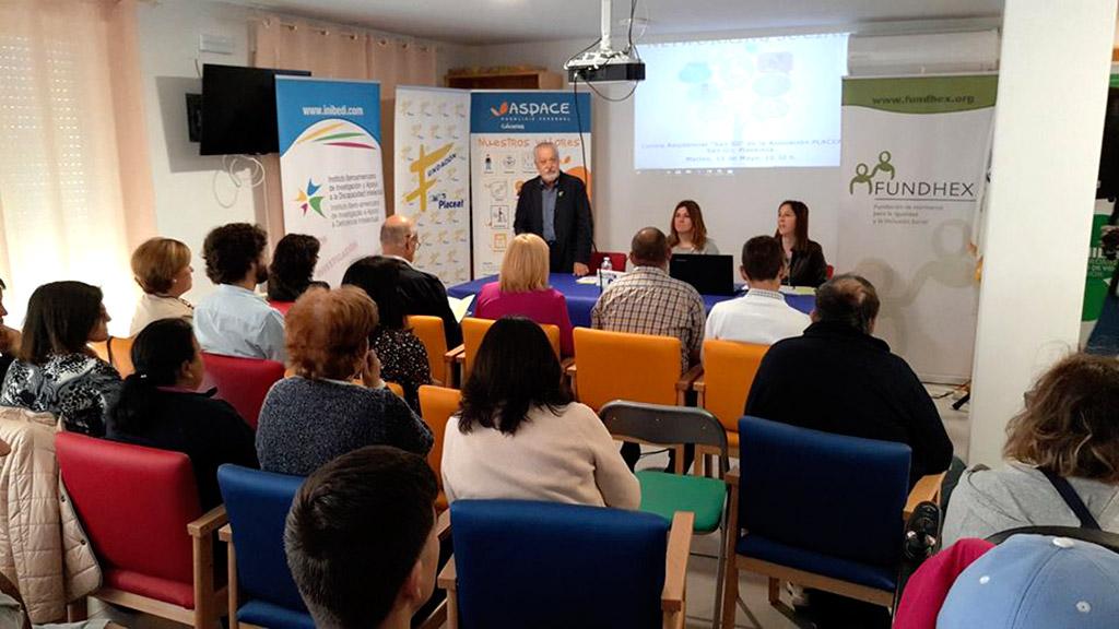 Jornada sobre Diversidad y Networking Social