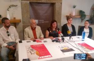 I Semana de la Discapacidad y Familia en San Gil