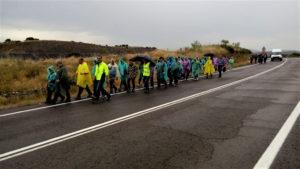 Marcha San Gil 2018
