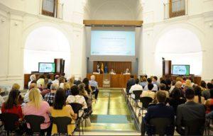 PLACEAT asiste al Foro Derecho e Igualdad 2018 en la Asamblea de Extremadura, organizado por COCEMFE y Plena Inclusión Extremadura