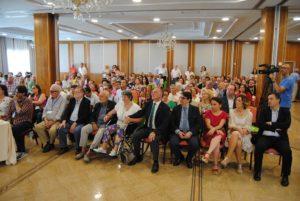 Jornadas de Familia de Plena Inclusión Extremadura y Encuentro de Hermanos